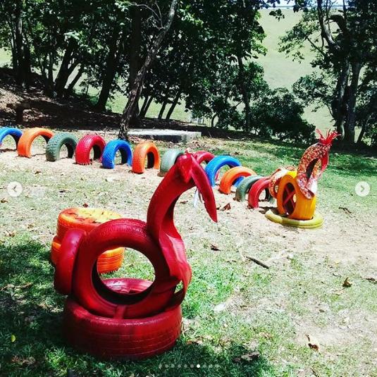 """Screenshot_2020-07-26 Consejo Ecoturistico S R en Instagram """"Creación del Parque recreativo Ecoturístico Lago presa de Hati[...](3)"""